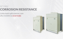 SET FREE CORROSION RESISTANCE