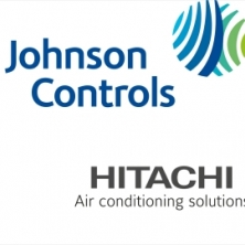 Joint Venture - Johnson Controls-Hitachi Air Conditioning